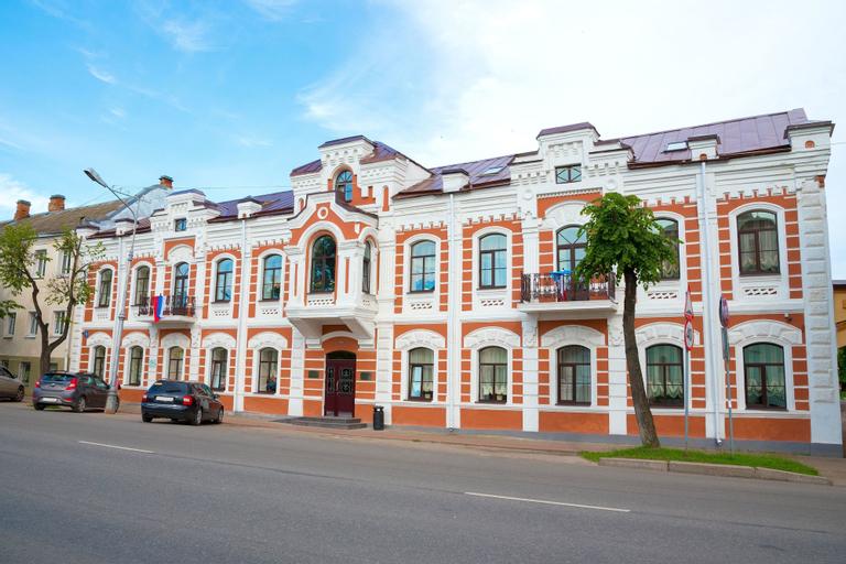 Rachmaninoff hotel, Velikiy Novgorod