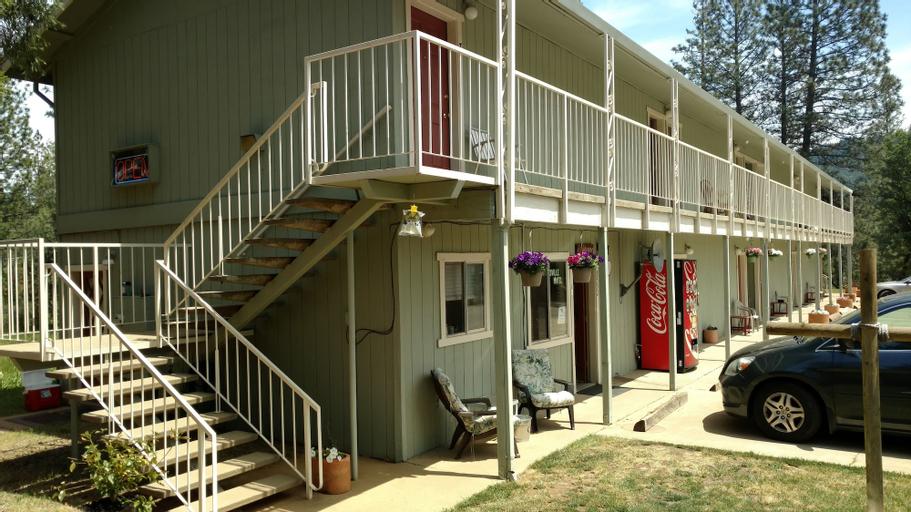 Brownsville Motel, Yuba