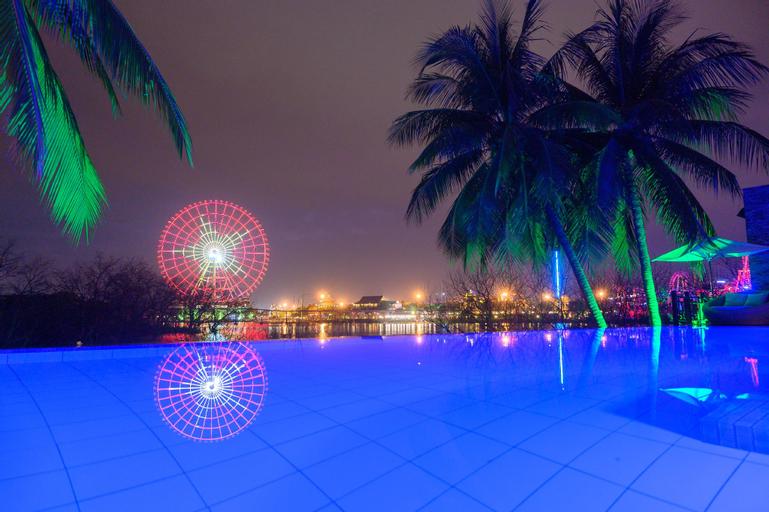 The Blossom Resort Danang, Hải Châu