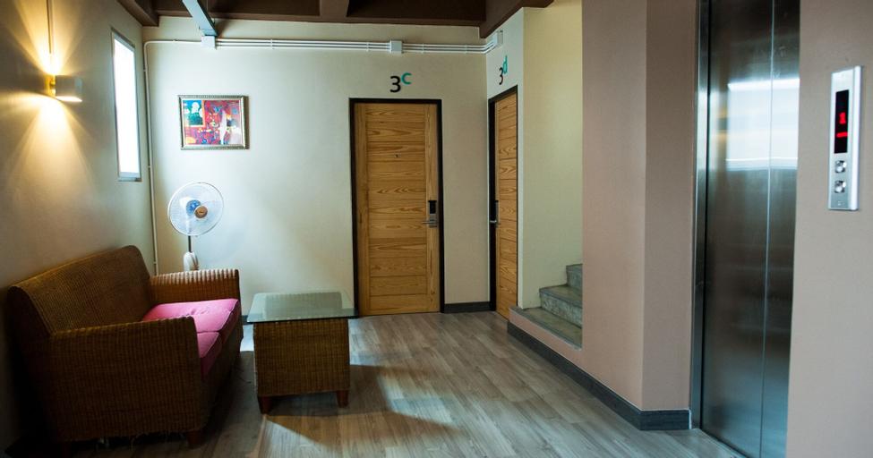 KENCOZY accommodation, Phaya Thai