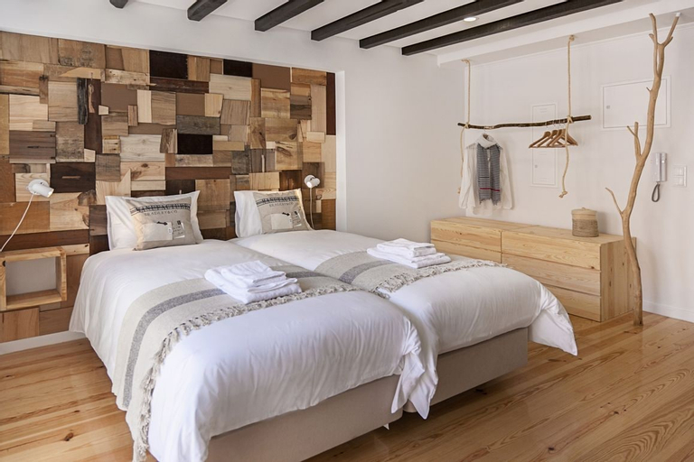 Bairro Studio Apartment - by LU Holidays, Lisboa