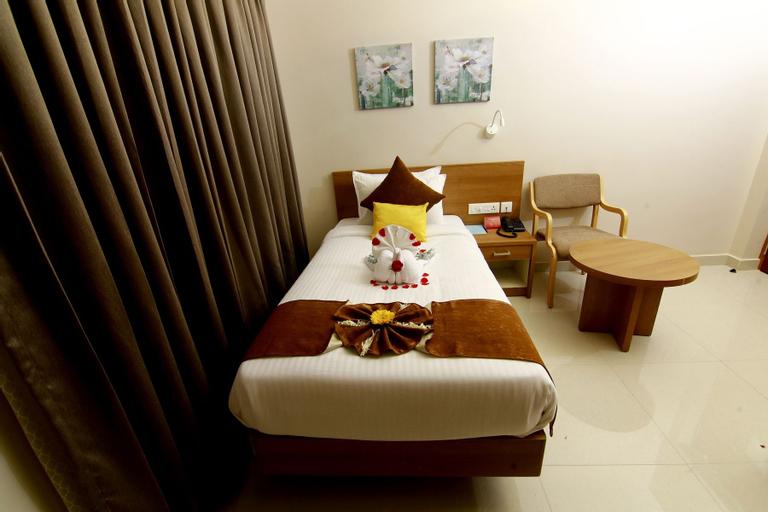 Hotel Panacea Ventures, Kollam