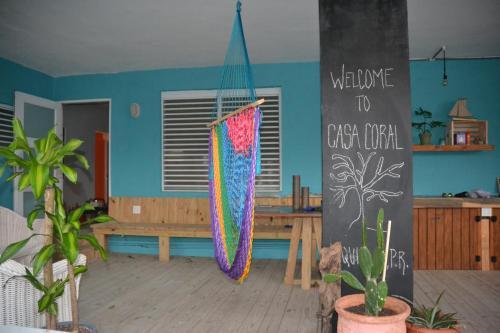 Casa Coral,