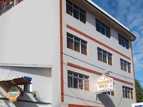 Hatun Wasi Huaraz, Huaraz