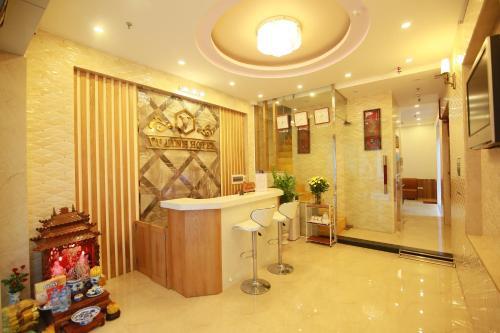 Vu Linh Hotel 3, Cầu Giấy