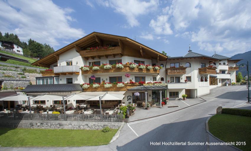 Hotel Hochzillertal, Schwaz