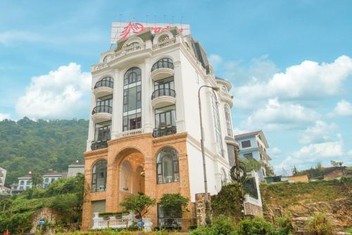 PARADISE HOTEL, Tam Dao