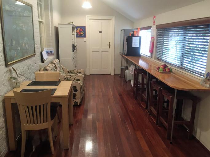 Arundel's Boutique Accommodation, Fremantle