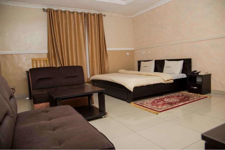 Fidelite Hotels LTD, Lokoja