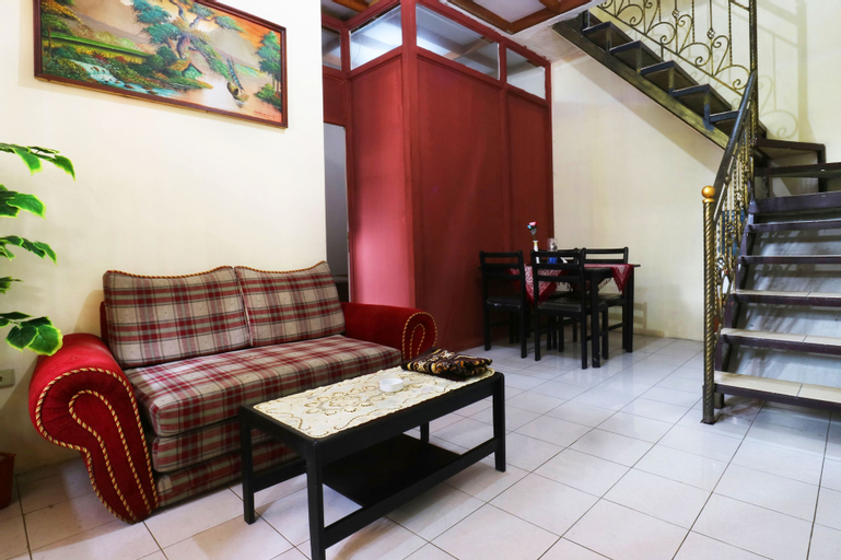 Hotel Arjuna, Bogor
