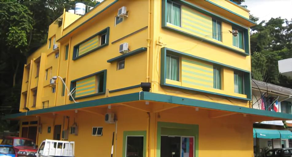 Hotel Garden, Kota Kinabalu