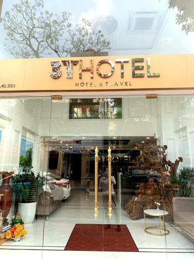 3T Hotel, Ba Đình