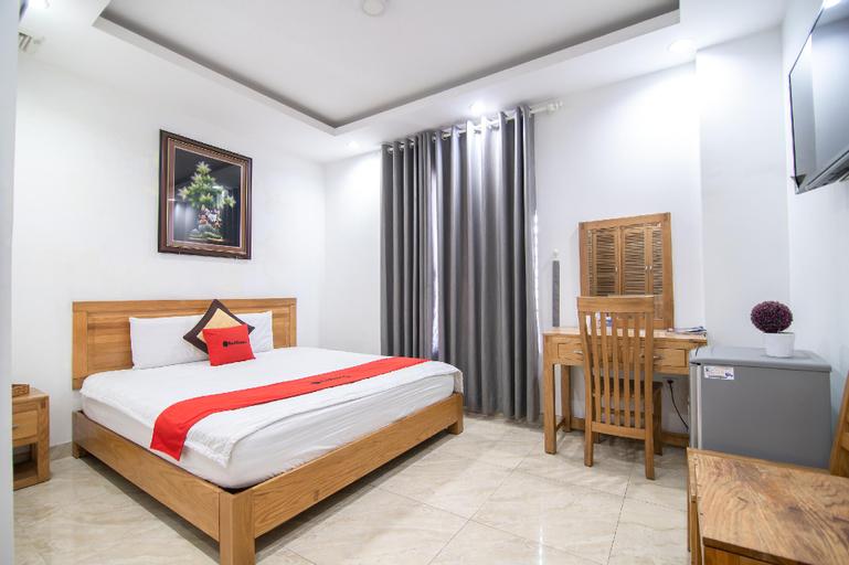 New Sun Hotel, Phú Nhuận