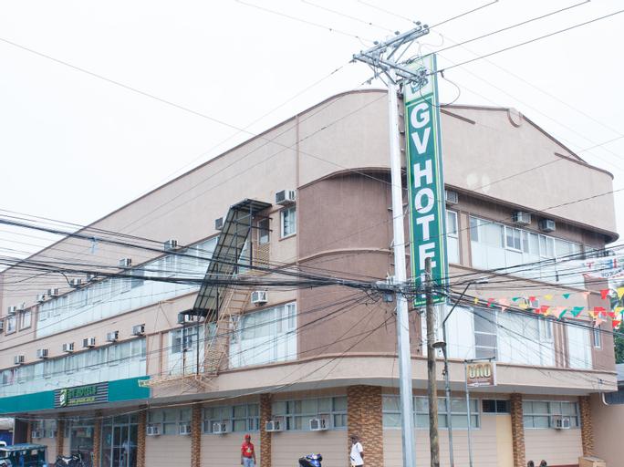 GV Hotel Borongan, Borongan City