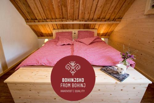Chalet Apartments ALPIK, Bohinj