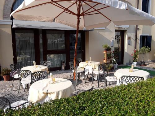 Hotel Barchessa Gritti, Venezia