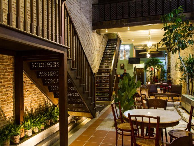 You Le Yuen Heritage Guesthouse, Pulau Penang