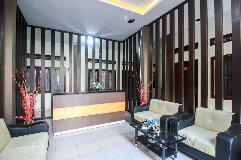 OYO 962 Family Homestay, Pekanbaru