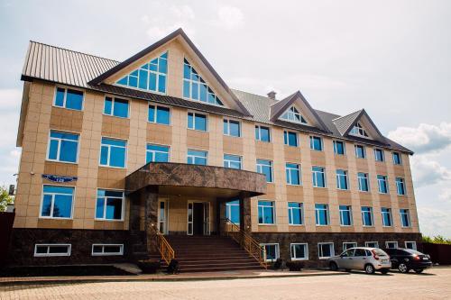 Hotel Complex Mikhailovsky, Lyambirskiy rayon