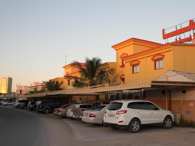 Al Maha Residence,