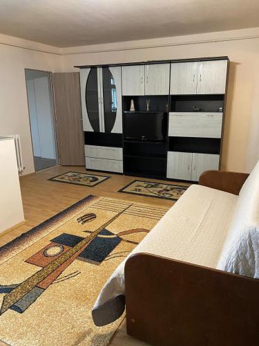 Apartament cu 1 camera, Zalau
