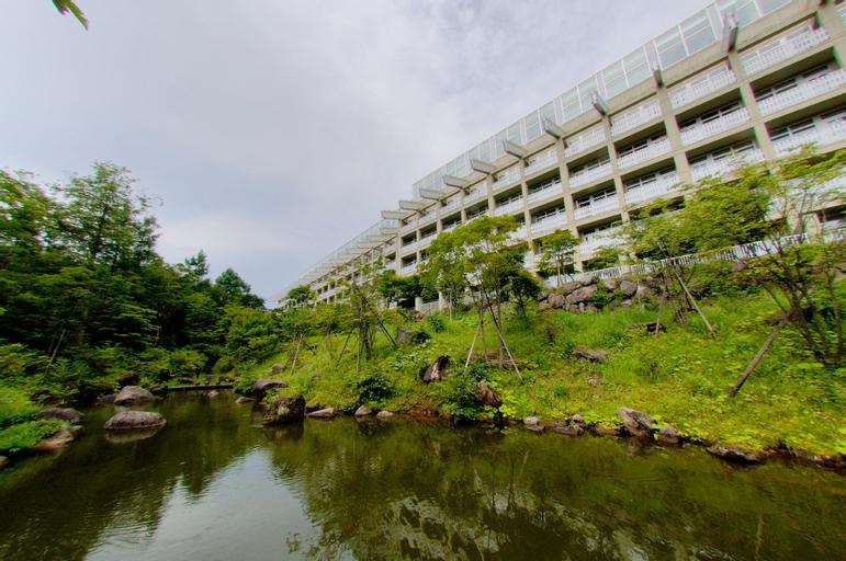 Ooedo Onsen Monogatari Nikkokirifuri, Nikkō