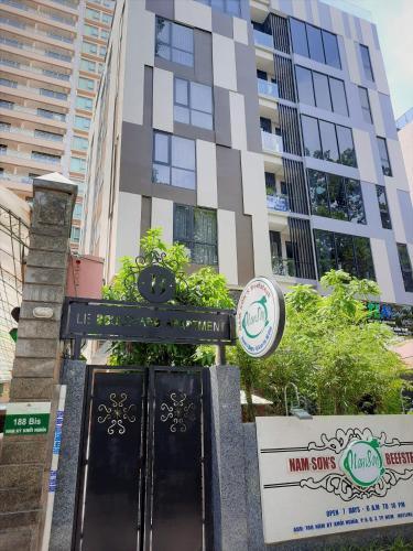 Auhome - LE BOULEVARD Apartment, Quận 3