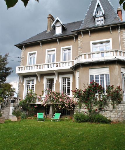 Villa Hortebise, Pyrénées-Atlantiques
