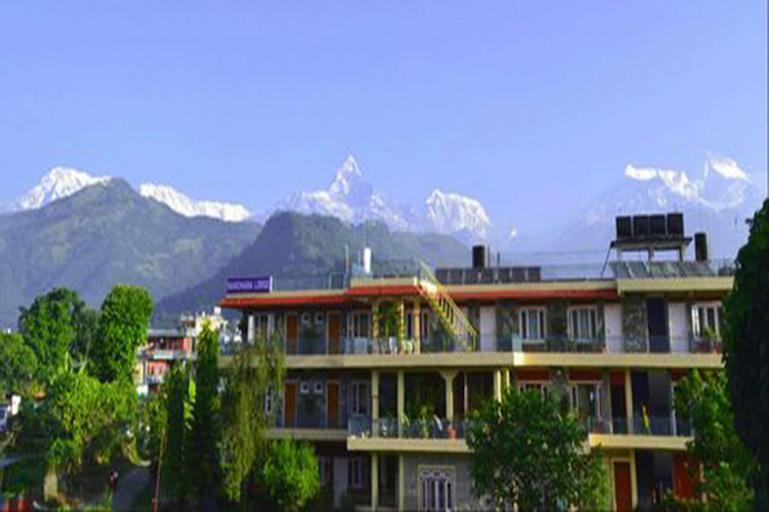 Nanohana Lodge, Gandaki