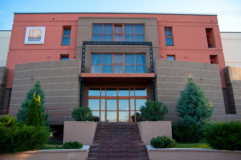 Hotel Phoenix, Arad