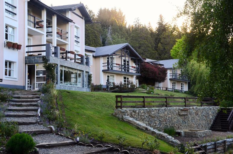 Residencia Pioneros, Bariloche