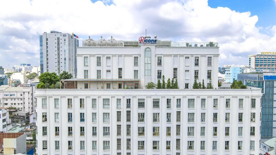 Saigon Pavillon Serviced Apartment, Quận 3