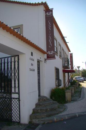 Casas Do Zagao - Turismo Rural, Carregal do Sal