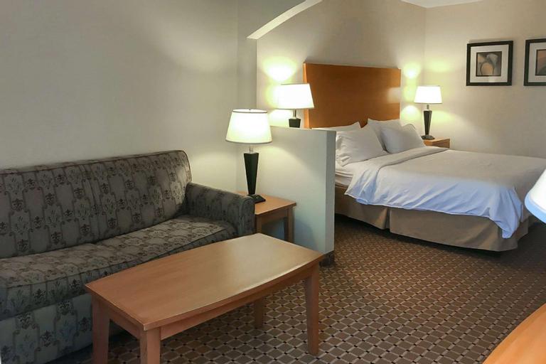 Comfort Inn & Suites Greer - Greenville, Greenville