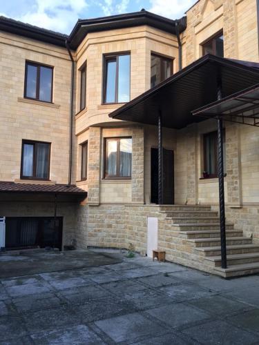 Апартаменты в центре города, Chegemskiy rayon