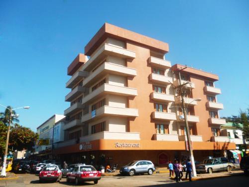 Hotel Valgrande, Coatzacoalcos