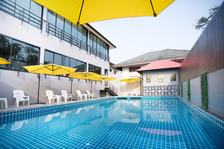 PP@Hotel, Thanyaburi