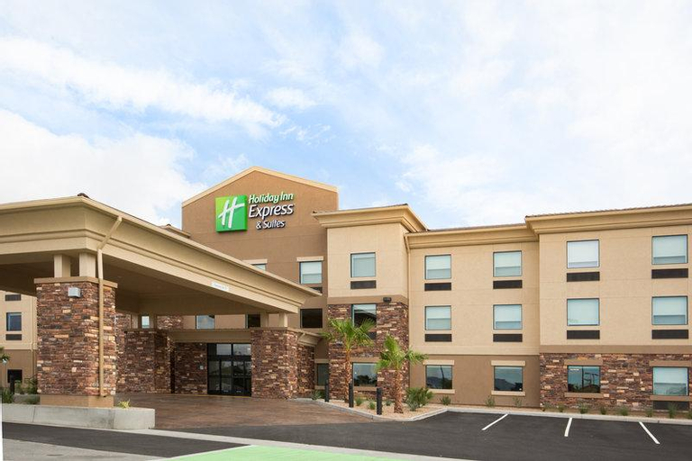 Holiday Inn Express & Suites Pahrump, Nye