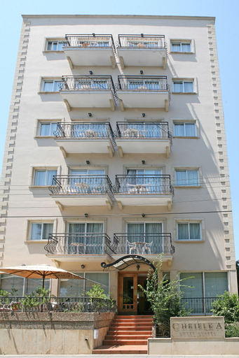Chrielka Hotel Apartments,