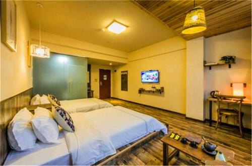 Wuyishan Dreamer Inn, Nanping