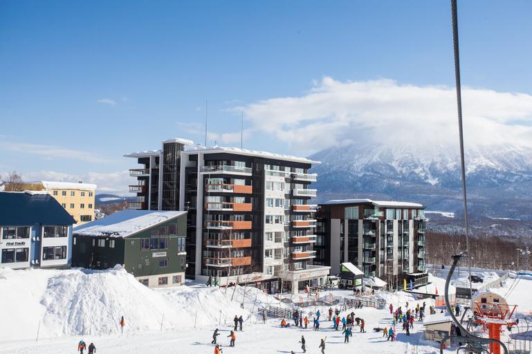 Alpen Ridge, Kutchan