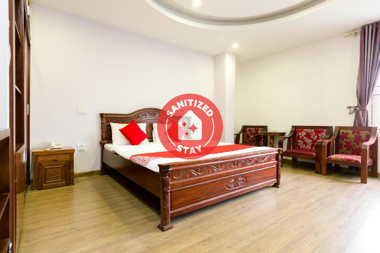 New Amely Hotel & Resident, Từ Liêm
