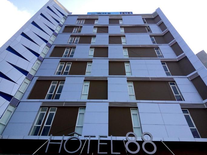 Hotel 88 Kedoya, Jakarta Barat