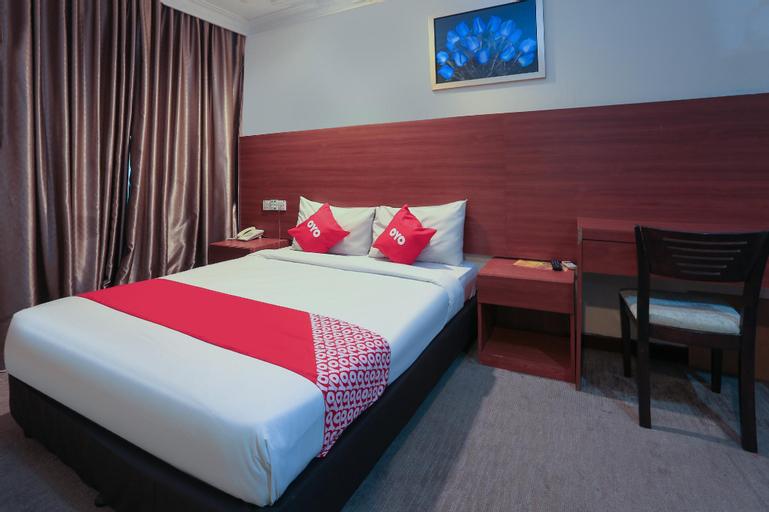 OYO 90101 Gds Hotel Titiwangsa, Kuala Lumpur