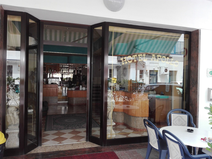 Hotel Apollo, Venezia