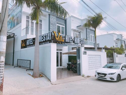 Villa Hotel - Homestay, Kon Tum