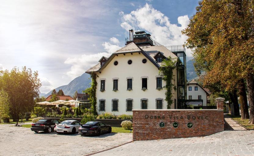 Hotel Dobra Vila, Bovec