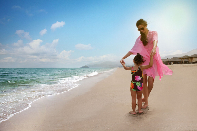 Fujairah Rotana Resort & Spa - Al Aqah Beach,