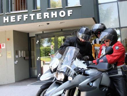 Hotel Heffterhof, Salzburg