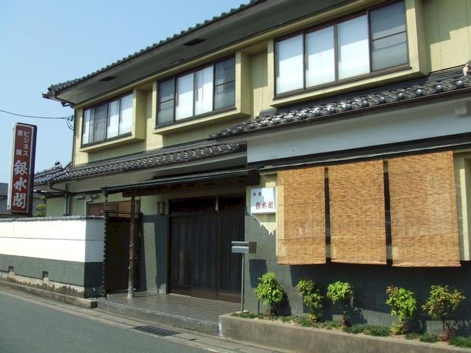 Ryokan Ginsuikaku, Maizuru